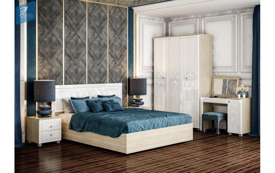 Мебель для спальни «Амели»
