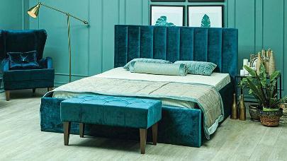 Кровать «Юнона(1400)»