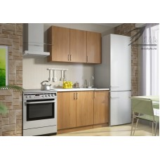 Кухонный гарнитур «Дарья-3» (Комплект 1)