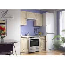 Кухонный гарнитур «Дарья-3» (Комплект 2)