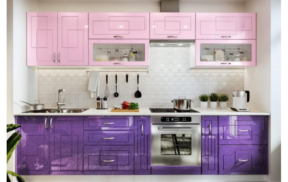 """Кухня """"Виола - Нео"""" Вариант 13"""