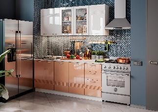 """Кухня """"Виола - Нео"""" Вариант 16"""