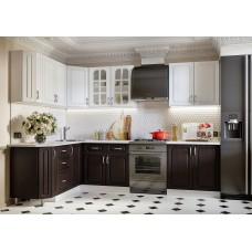 """Кухня """"Виола - Нео"""" Вариант 8"""