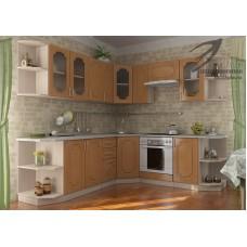 Кухонный гарнитур «Виола» (ольха)