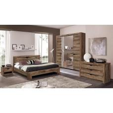 Мебель для спальни «Лючия»