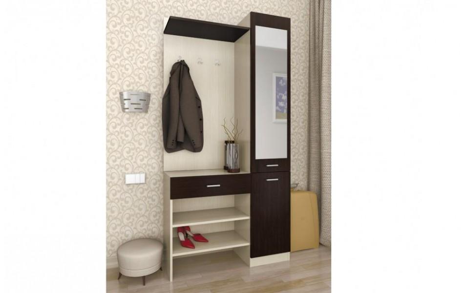 Шкаф комбинированный « Виола-1»