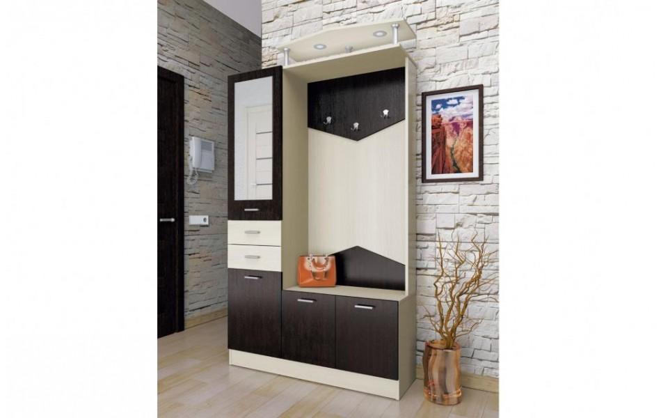 Шкаф комбинированный « Виола-3»