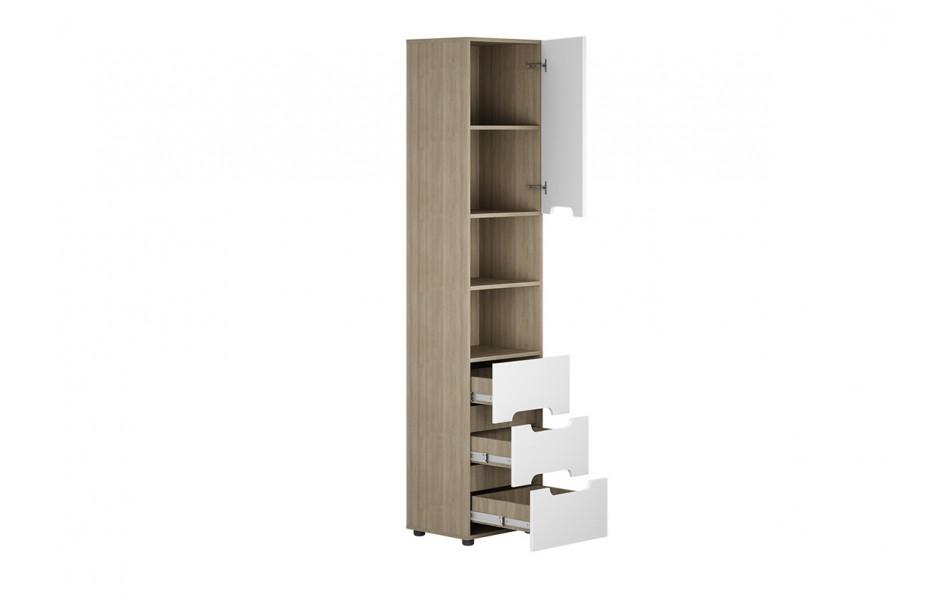 Шкаф комбинированный «Палермо-3»