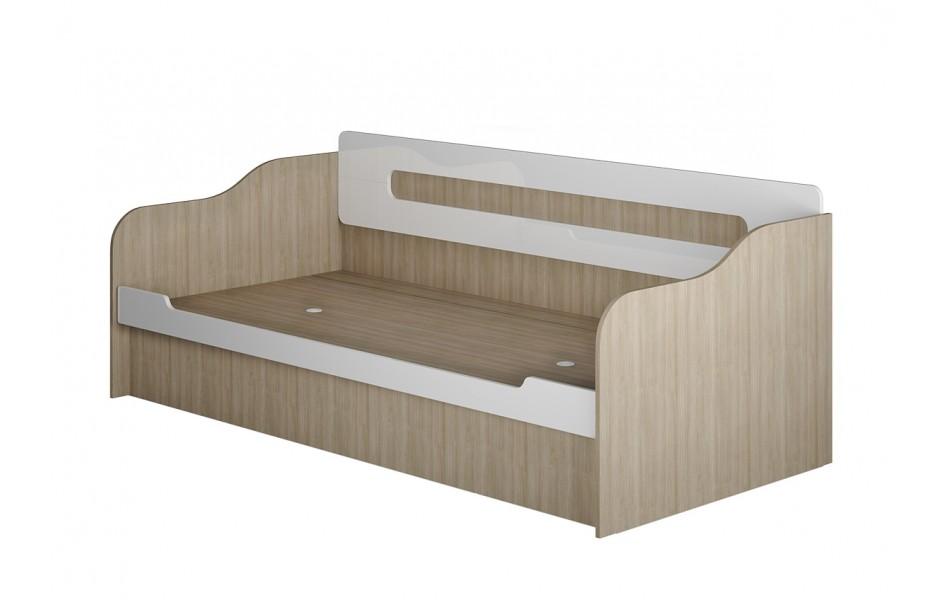 Кровать-диван с подъёмным механизмом 0,9 «Палермо-3»