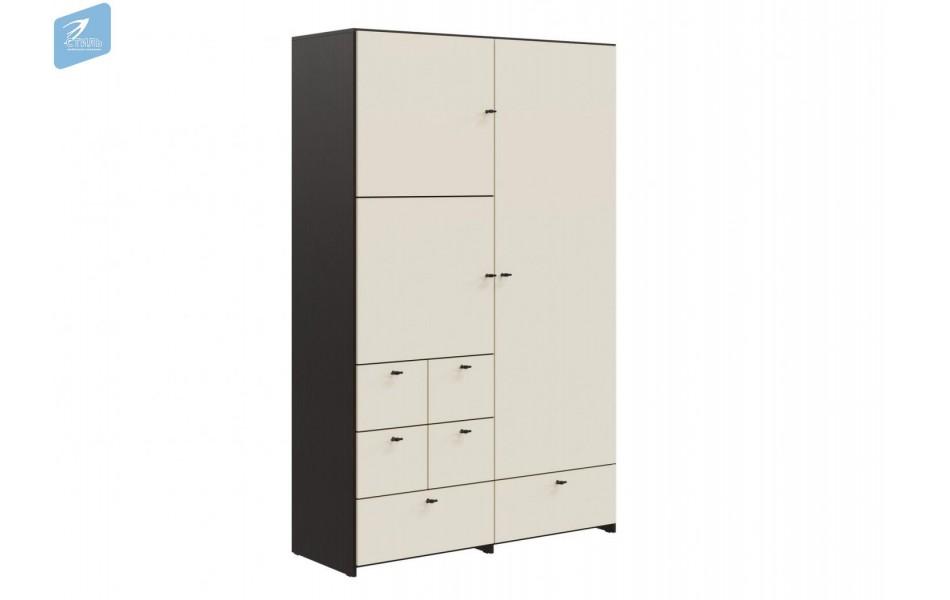 Шкаф комбинированный «Римани-4»