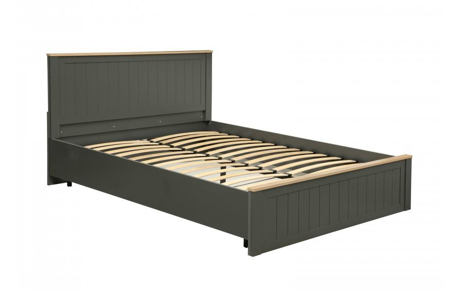 Кровать 1600 с ортопедическим основанием «Прованс»