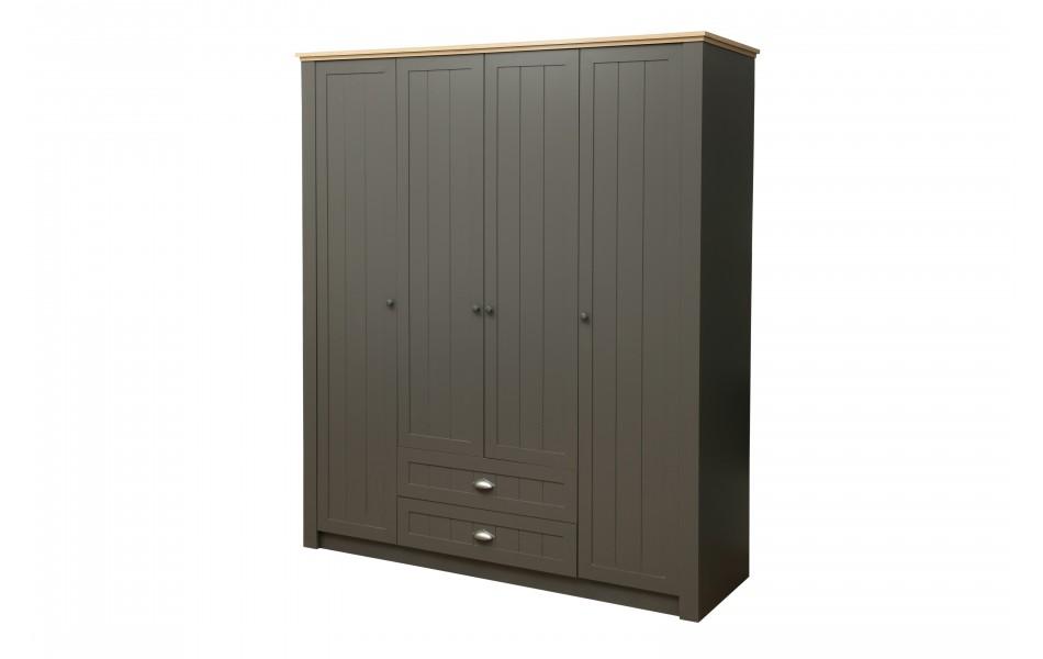 Шкаф для одежды 37.01
