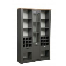 Шкаф комбинированный 37.07