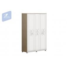 Шкаф трехстворчатый 1350 «Амели»