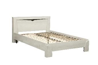 Кровать с ортопедическим основанием (1200) «Лючия»