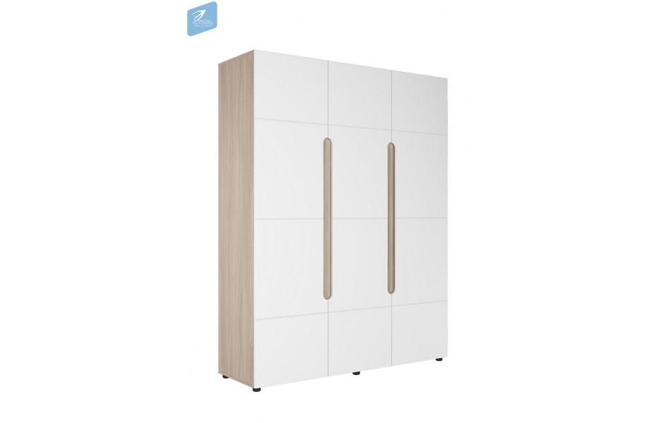Шкаф трехстворчатый  «Палермо 3»