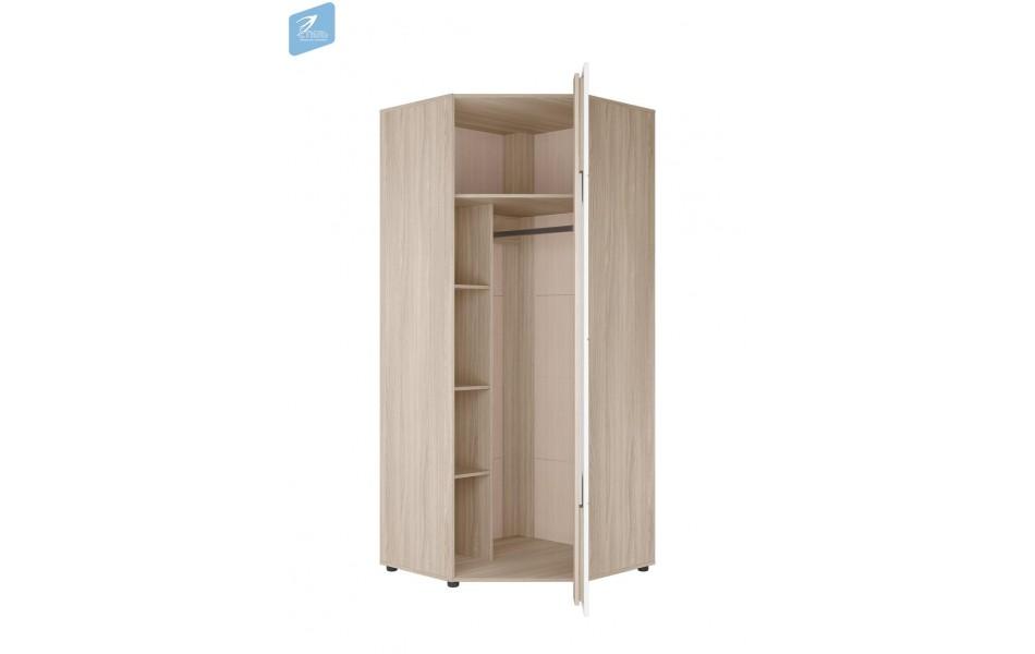 Шкаф угловой 45 градусов «Палермо 3»