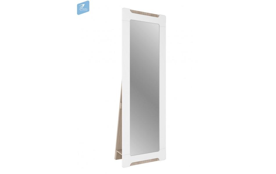 Зеркало ростовое с опорой  «Палермо 3»