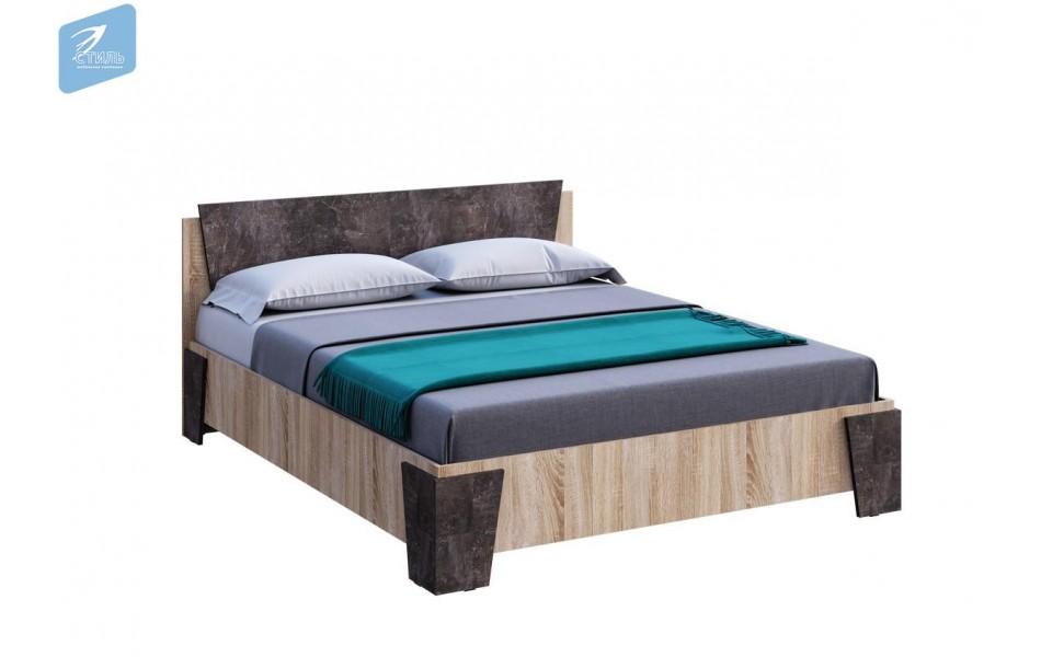 Кровать «Санремо» КР-001