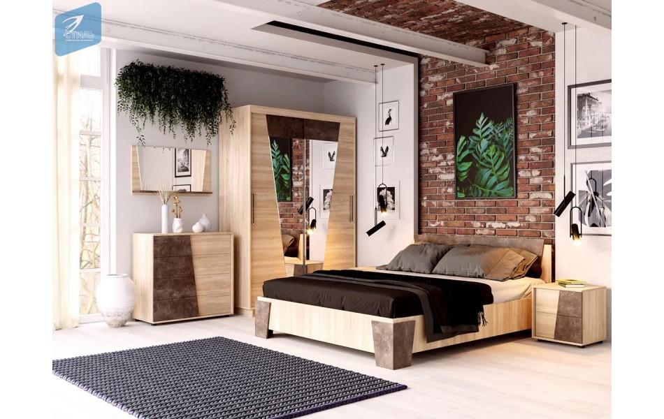 Спальня «Санремо»
